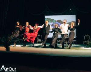 Teatrul Evreiesc de Stat Credite foto: Miruna Andreea Gaman