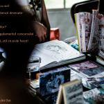 call ilustrații