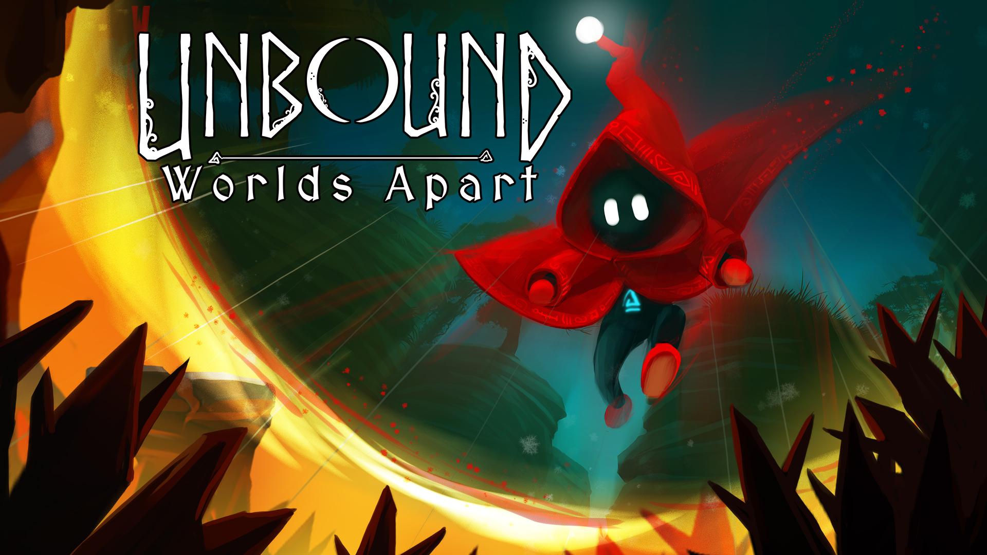 Alien Pixel Studios lansează anul acesta Unbound Worlds Apart