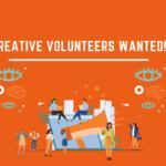Art Out caută voluntari creativi